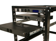 HP 2U SFF Easy Install Railkit for G8-G10 Servers