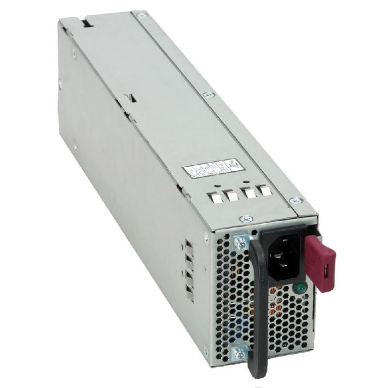 680W AC Hot Swap Power Supply - Base and