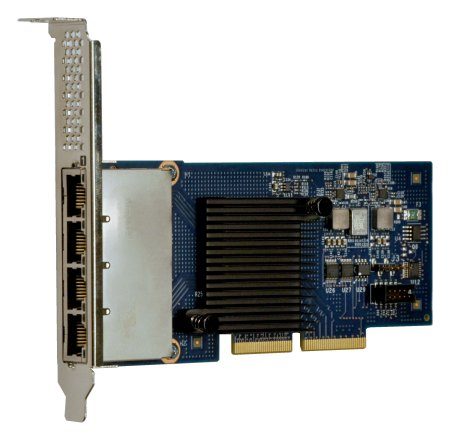 LPE1150 4GB FC 1PORT ND407